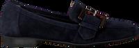 Blaue NOTRE-V Loafer 45347  - medium