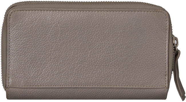 Graue BY LOULOU Portemonnaie SLB2M119S - large