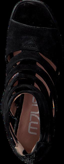 Schwarze MJUS Sandalen 931001 - large