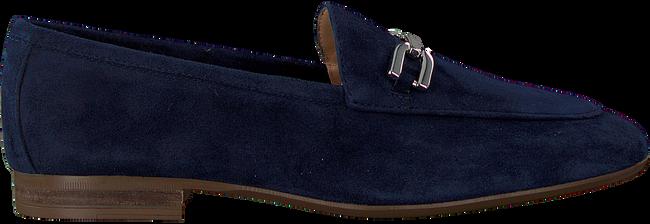 Blaue UNISA Loafer DALCY  - large