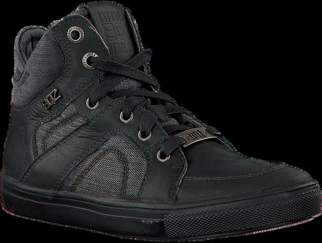 Schwarze BRAQEEZ Sneaker 417932 - large