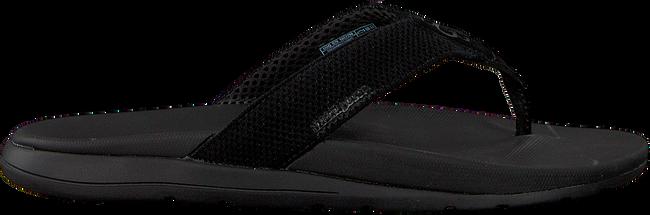 Black UGG shoe TENOCH HYPERWEAVE  - large