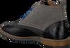 Graue CYCLEUR DE LUXE Business Schuhe LIMA  - small