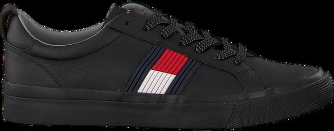 Schwarze TOMMY HILFIGER Sneaker FM0FM01712 - large