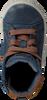Blaue BUNNIES JR Sneaker PARK PIT - small