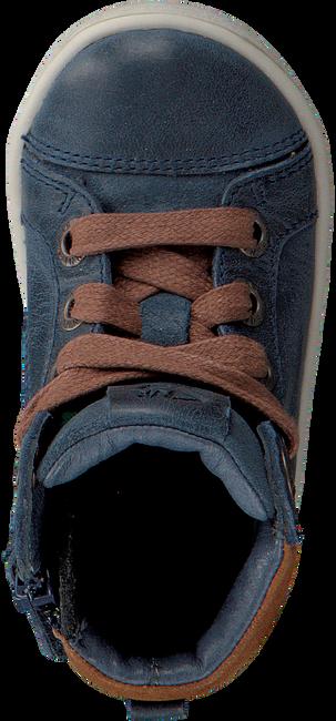 Blaue BUNNIES JR Sneaker PARK PIT - large