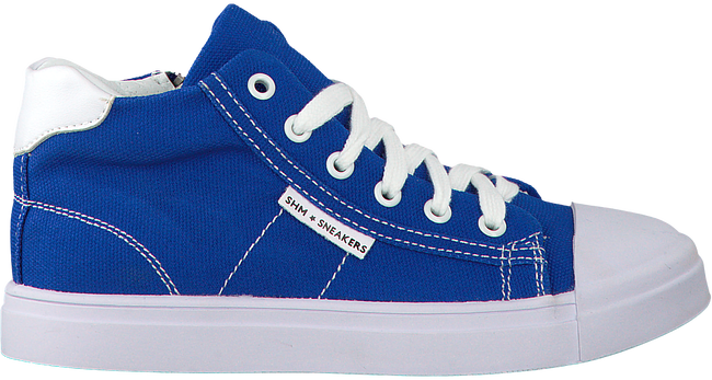 Blaue SHOESME Sneaker SH8S020 - large