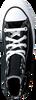 Schwarze CONVERSE Sneaker high CHUCK TAYLOR AS POCKET HI - small