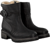 Schwarze VIA VAI Ankle Boots 4907085 - small