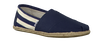 Blaue TOMS Slipper CLASSIC HEREN - small