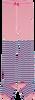 Rosane LE BIG Socken KYLIA TIGHT - small