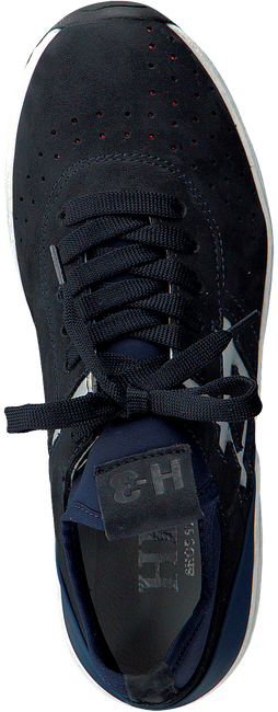 Blaue HIP Sneaker H1780 - large
