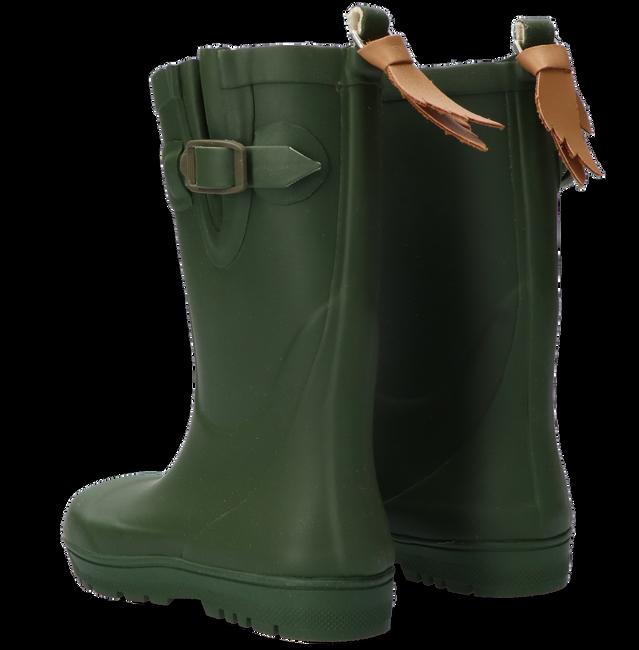 green AIGLE shoe WOODYPOP  - large