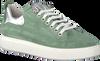 Grüne VRTN Sneaker 0030  - small