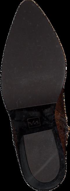 Cognacfarbene VIA VAI Stiefeletten BLAKE  - large