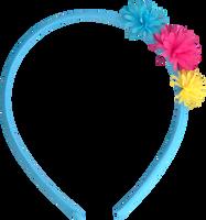 Blaue LE BIG Stirnband SHAKIRA HEADBAND  - medium
