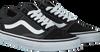 Schwarze VANS Sneaker OLD SKOOL OLD SKOOL - small