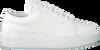 Weiße COPENHAGEN STUDIOS Sneaker low CPH 407  - small