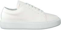 Weiße COPENHAGEN STUDIOS Sneaker low CPH 407  - medium