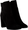 Schwarze NOTRE-V Stiefeletten 176/04  - small
