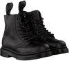 Schwarze DR MARTENS Schnürboots 1460 PASCAL MONO T  - small