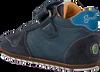Blaue SHOESME Babyschuhe BP9S008 - small