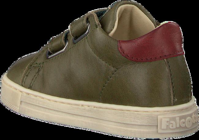 Grüne FALCOTTO Sneaker SIRIO - large