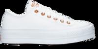 Weiße CONVERSE Sneaker high CHUCK TAYLOR ALL STAR LIFT  - medium