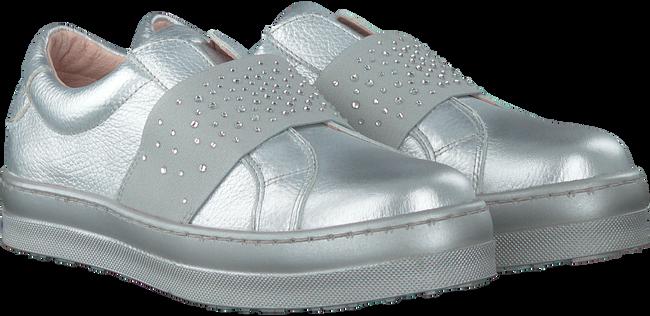 Silberne UNISA Slip-on Sneaker CALI - large