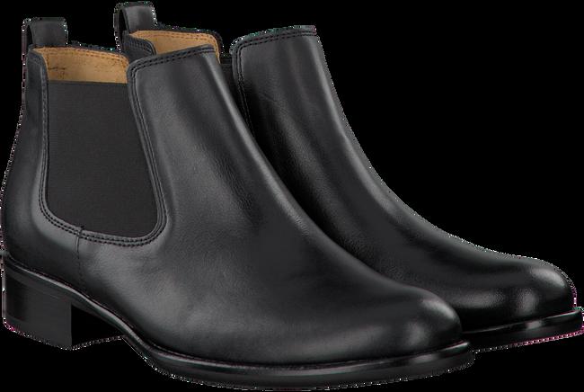 Schwarze GABOR Chelsea Boots 31.640 - large