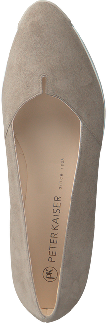 Taupe PETER KAISER Slipper VALERA - large