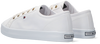 Weiße TOMMY HILFIGER Sneaker low ESSENTIAL NAUTICAL  - small