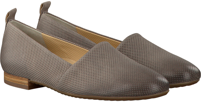 Taupe PAUL GREEN Slipper 4243 - large