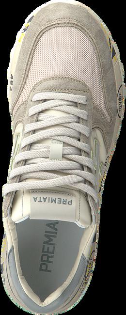 Beige PREMIATA Sneaker MICK  - large