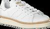 Weiße ADIDAS Sneaker STAN SMITH BOLD - small