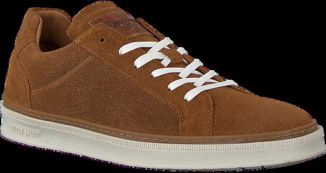 Cognacfarbene CYCLEUR DE LUXE Sneaker low BEAUMONT  - large