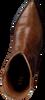 Cognacfarbene VIA VAI Stiefeletten BLAKE  - small