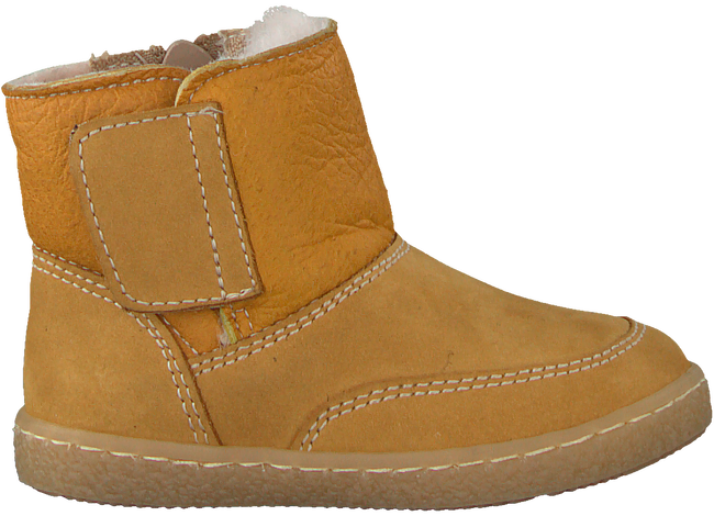 Gelbe TON & TON Ankle Boots MK0915A9I  - large