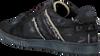 Schwarze DIESEL Sneaker S-MILLENIUM - small