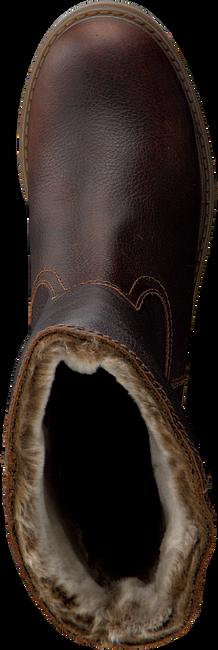 Braune PANAMA JACK Hohe Stiefel BAMBINA B82 - large