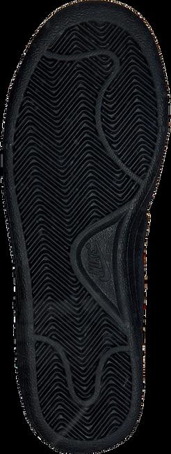 Schwarze NIKE Sneaker COURT ROYALE (GS)  - large