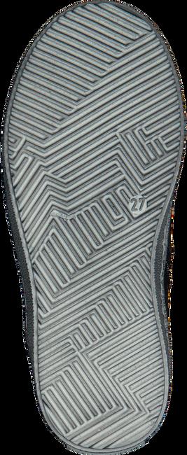 Schwarze OMODA Langschaftstiefel 4286 - large