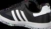Schwarze ADIDAS Sneaker SAMBA OG C - small