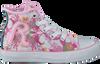 Weiße REPLAY Sneaker RESEDA - small