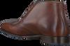 cognac GREVE shoe 4555  - small