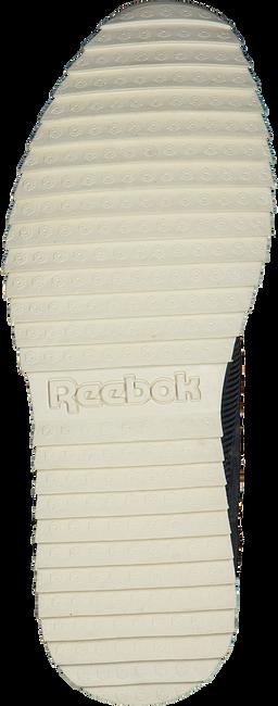 Graue REEBOK Sneaker CL LEATHER RIPPLE S MEN - large