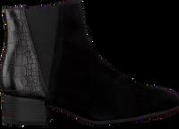 Schwarze GABOR Stiefeletten 812  - medium