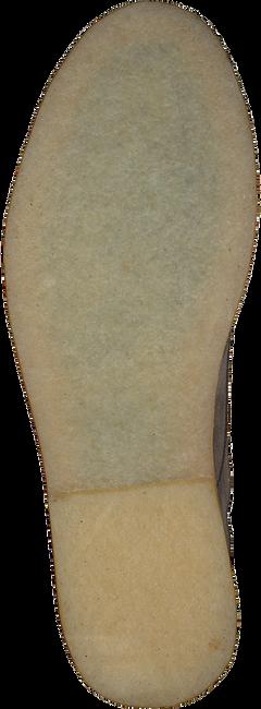 Taupe BLACKSTONE Schnürschuhe QM82 - large