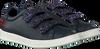 Blaue HIP Sneaker H1679 - small