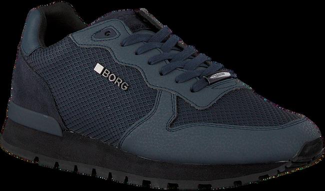 Blaue BJORN BORG Sneaker R605 LOW KPU M  - large